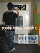 可程式湿热交变试验箱