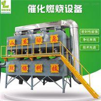 讓我們來了解一下有機廢氣催化燃燒設備