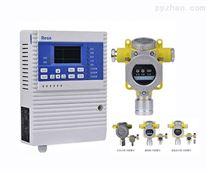 化學倉庫溴素氣體濃度探測器 Br2泄露報警器