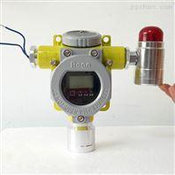 生产线苯类气体浓度探测器 检测苯类报警器