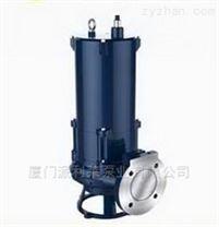 进口污水潜水泵(欧美知名品牌)美国KHK