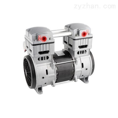 活塞真空泵 微型无油活塞泵