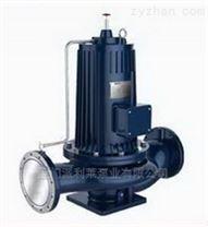 进口屏蔽式管道泵(欧美进口品牌)美国KHK