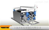 污水提升设备装置的生产