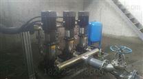 黄山智慧水务变频泵供水设备