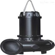 铰刀式排污泵天津厂家