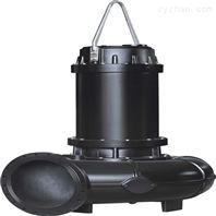 雨水排污泵 WQ大型不锈钢潜水泵