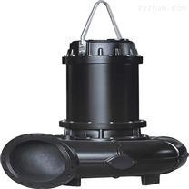 天津排污潜水电泵