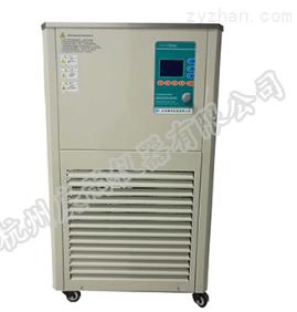 实验室低温恒温磁力搅拌反应浴DHJF-8005