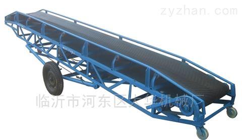 临沂皮带输送机三十四年生产经营保质保量