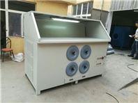 河北沧州打磨工作台厂家专业定制除尘设备