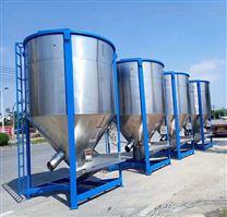 廠家直銷立式干燥攪拌機 臺州飼料拌料機