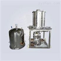 层叠式活性炭过滤器