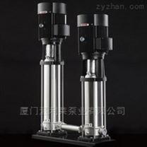 立式多级泵高压泵(欧美品牌)美国KHK