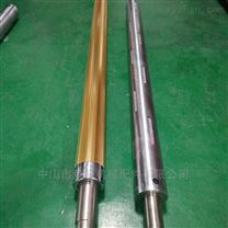 供应涂布机/分条机专用3寸板式气胀轴收料轴