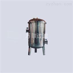 不锈钢活性炭过滤机价格