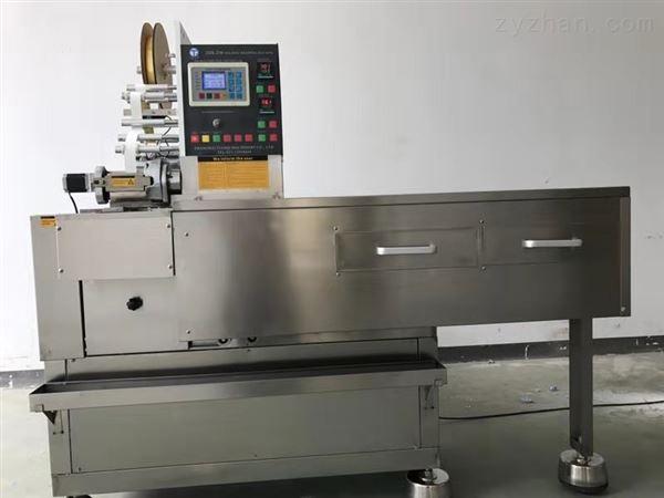 SZP-250/400自动高速枕式包装机