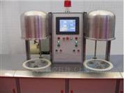 空调压缩机氦检漏系统