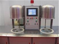 空調壓縮機氦檢漏系統