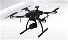 OSEN-AIR无人机机载式环境质量监测系统飞行自动监测