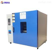 电热工业高温烤箱 厂家直销恒温试验老化箱