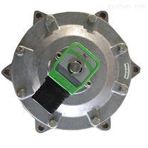 高原电磁脉冲阀内部线路接线图原理