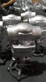 不銹鋼鍛鋼閘閥