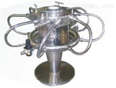QLF-400扁平式气流磨设备