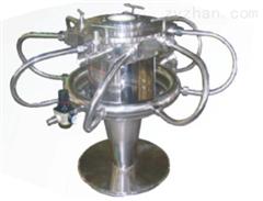 QLF-400扁ping式气流mo设备