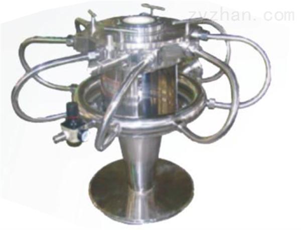 供应QLF-400扁平式气流磨