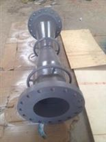 经典文丘里管流量计气体液体检测高精度配置