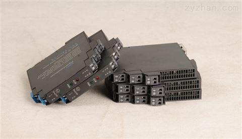 食品機械自控系統配套用智能信號隔離模塊