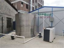 长沙宾馆空气能热水机组