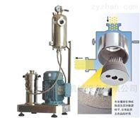 氢氧化铝进口研磨分散机