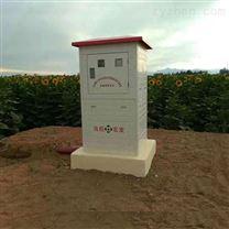 山东智能灌溉玻璃钢井房,提高农业灌溉水平