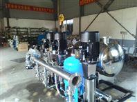湖北武汉 无负压智能变频供水设备