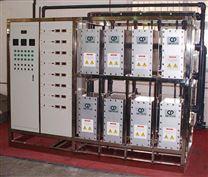 石家庄电子超纯水设备