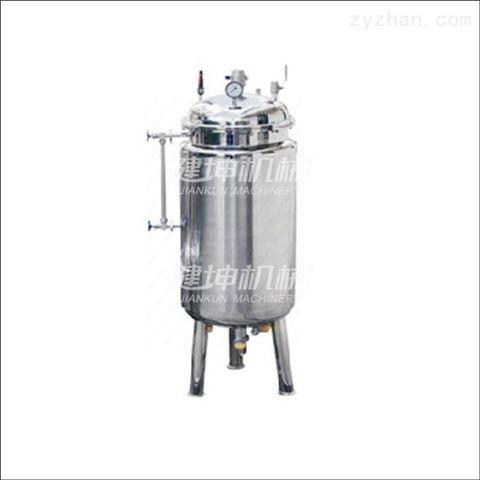 熱水保溫儲罐