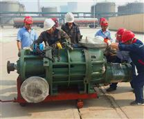 約克TDSH193壓縮機維修;棗莊RWB螺桿熱保護