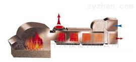 上海燃煤高温热风炉