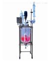 双层玻璃反应釜生产厂家