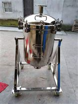 耐高温钛棒过滤器