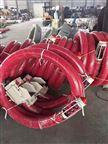 軟管車載抽糧機-小麥吸糧機
