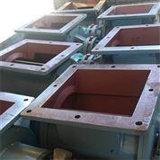 不銹鋼耐高溫星型卸灰閥的型號運行特點