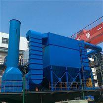 生物质锅炉布袋除尘器改造阻火电的设计细节