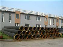 预制直埋保温管施工,聚氨酯泡沫管标准规格