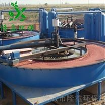 造纸厂污水处理方法