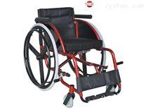高強度超輕鎂合金優閑輪椅