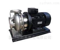 進口不銹鋼臥式單級衛生泵(歐美知名品牌)
