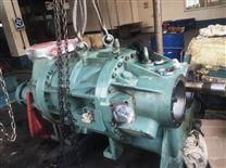 金昌約克TDSH233螺桿壓縮機維修保養